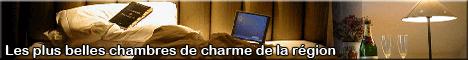 Chambres d'hôtes de charme Provence